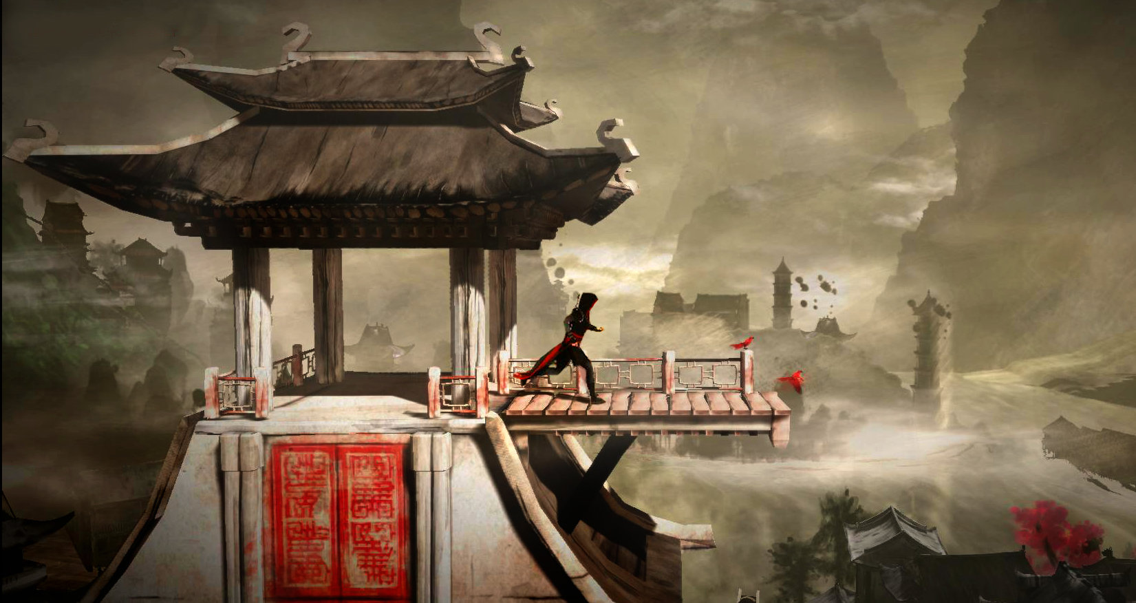 Resultado de imagen para Assassins Creed Chronicles China + FIX