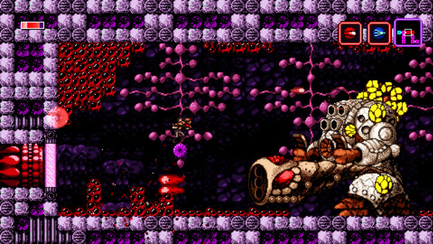Axiom Verge Screenshot 10
