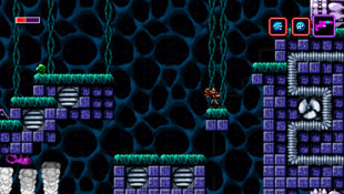 Axiom Verge Screenshot 8