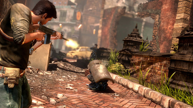UNCHARTED 2: Among Thieves™ Game | PS3 - PlayStation