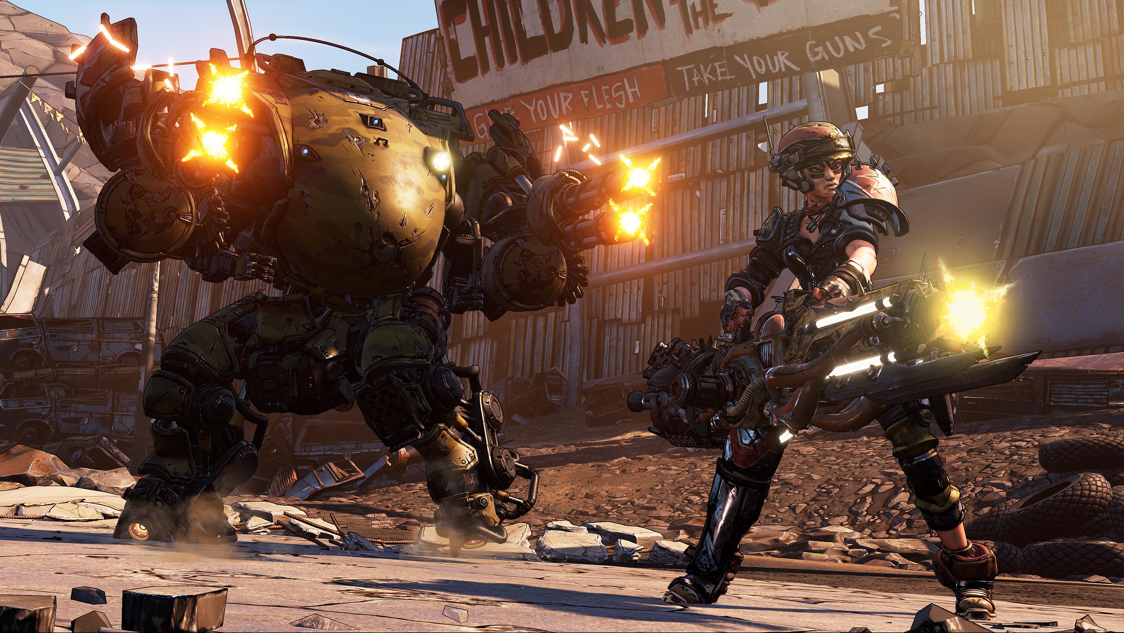 Borderlands 3 - Game Overview Screenshot 2