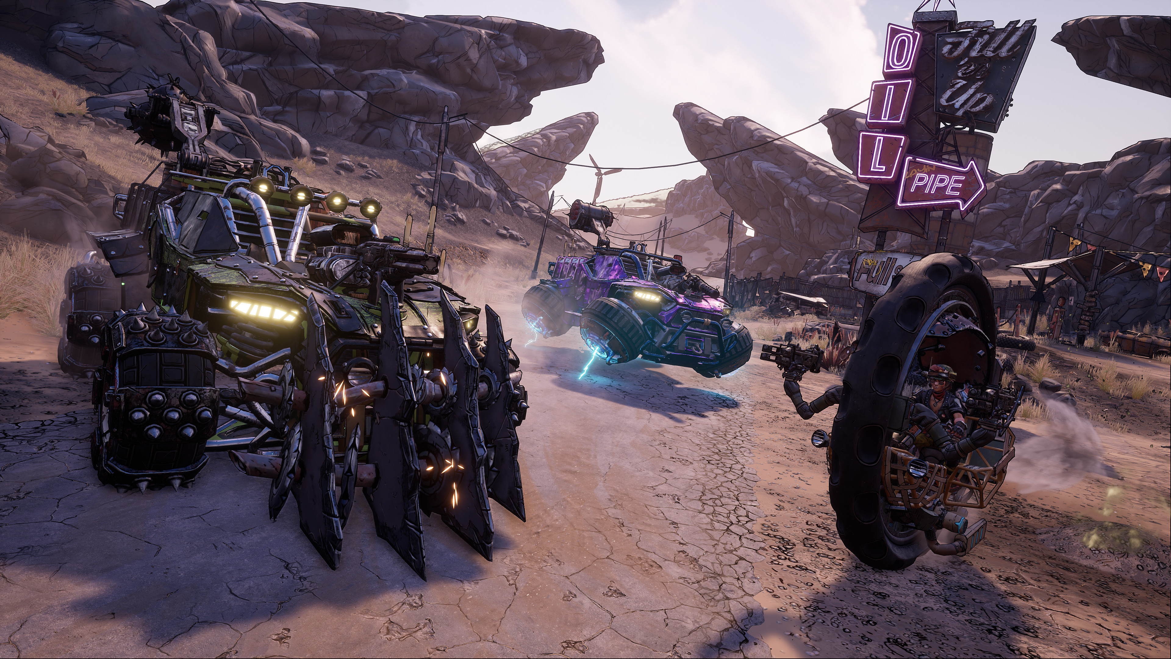 Borderlands 3 - Game Overview Screenshot 4