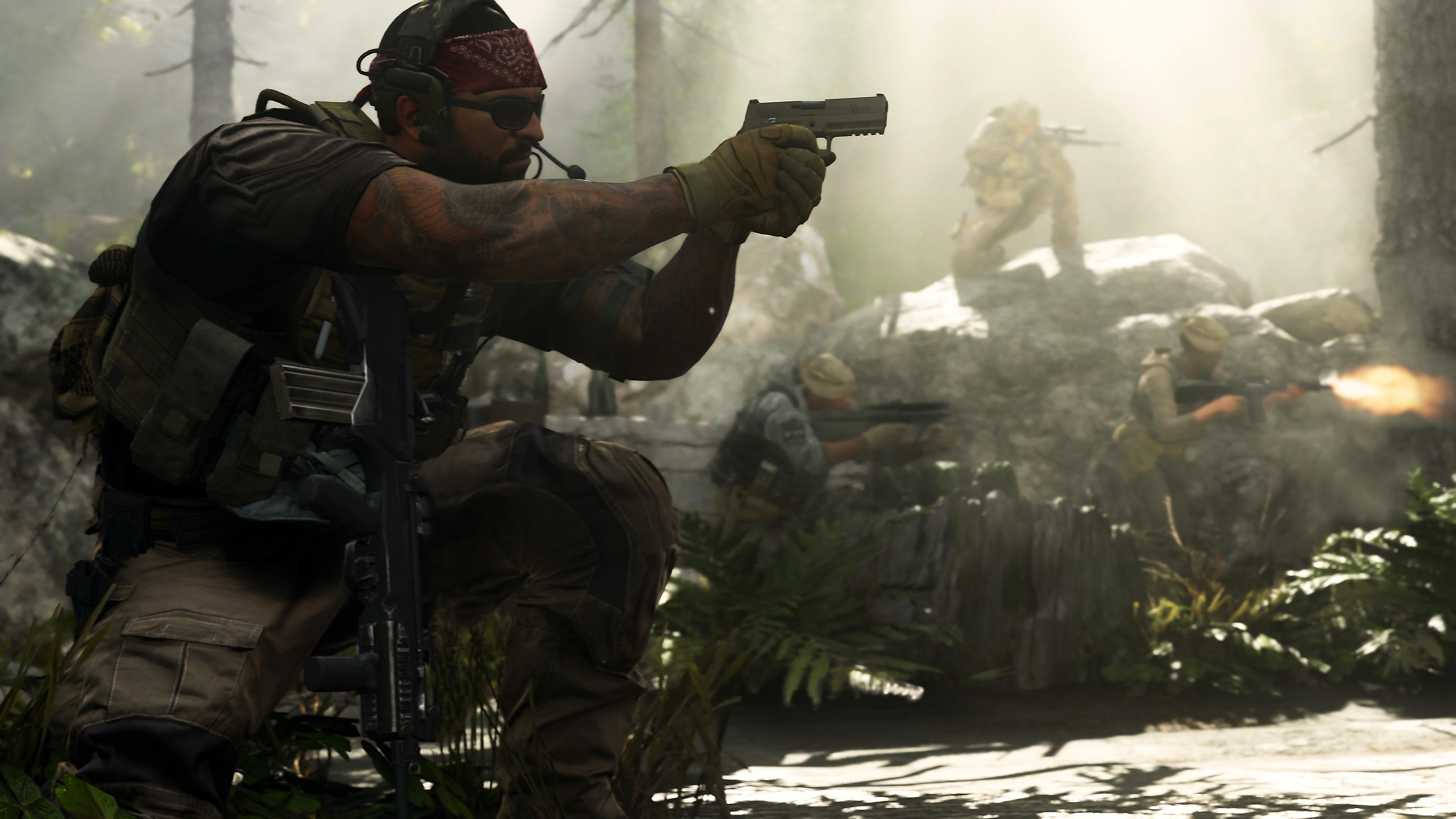 Multiplayer Details - Screenshot 1