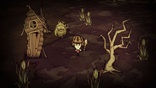 Don't Starve: Console Edition Screenshot 2