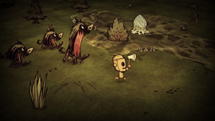 Don't Starve: Console Edition Screenshot 3