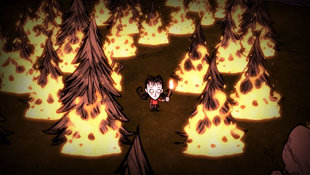 Don't Starve: Console Edition Screenshot 5