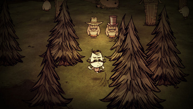 Don't Starve: Console Edition Screenshot 7