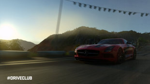 DRIVECLUB™ Screenshot 2