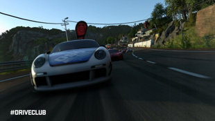 DRIVECLUB™ Screenshot 5