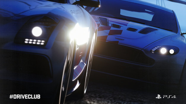 DRIVECLUB™ Screenshot 13