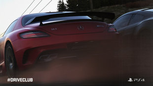 DRIVECLUB™ Screenshot 17