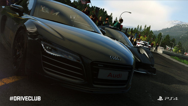 DRIVECLUB™ Screenshot 28