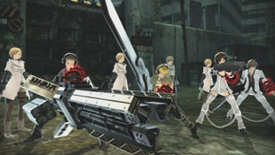 Freedom Wars™ Screenshot 11