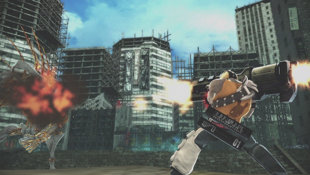 Freedom Wars™ Screenshot 9