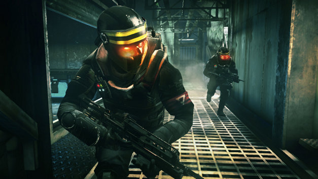 Killzone™ Mercenary Screenshot 10