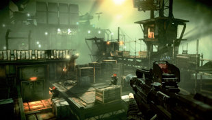 Killzone™ Mercenary Screenshot 2