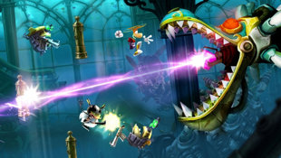 Rayman® Legends Screenshot 3