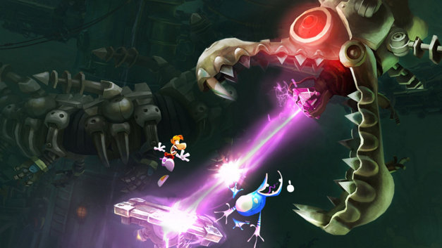 Rayman® Legends Screenshot 4