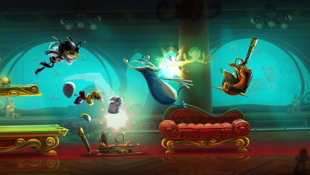 Rayman® Legends Screenshot 8