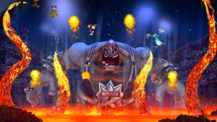 Rayman® Legends Screenshot 14