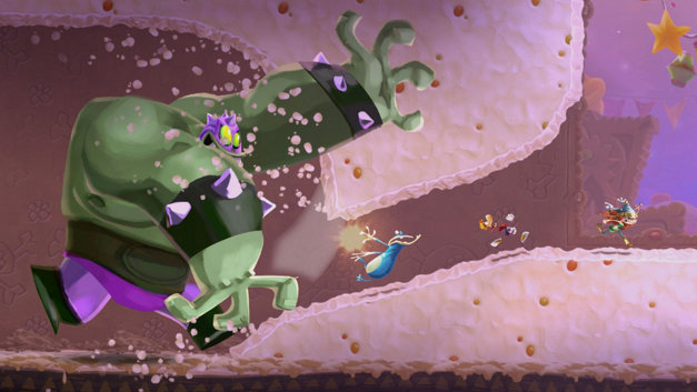 Rayman® Legends Screenshot 7