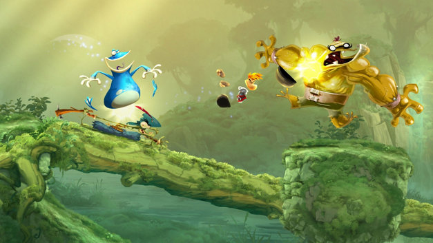 Rayman® Legends Screenshot 13