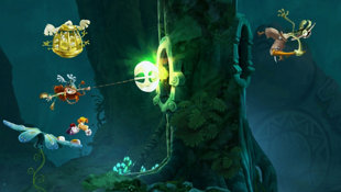 Rayman® Legends Screenshot 15