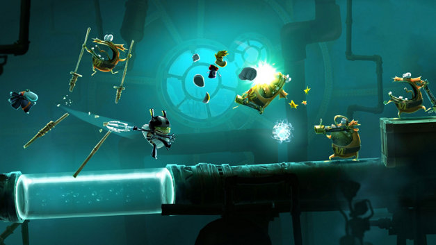 Rayman® Legends Screenshot 19