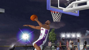 NBA Ballers Screenshot 3