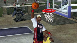 NBA Ballers Screenshot 5