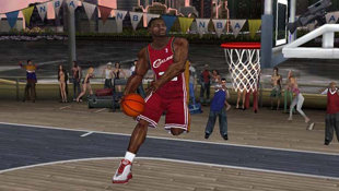 NBA Ballers Screenshot 8