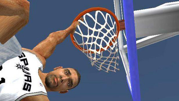 NBA Ballers Screenshot 16