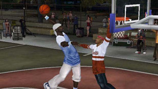 NBA Ballers Screenshot 20