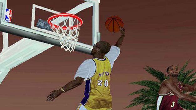 NBA Ballers Screenshot 25