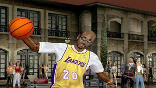 NBA Ballers Screenshot 21