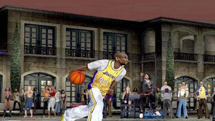 NBA Ballers Screenshot 23
