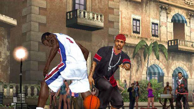 NBA Ballers Screenshot 28