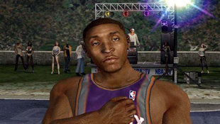 NBA Ballers Screenshot 36