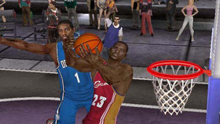 NBA Ballers Screenshot 27