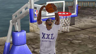 NBA Ballers Screenshot 32