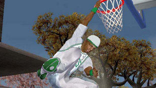 NBA Ballers Screenshot 41