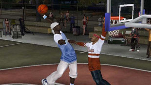 NBA Ballers Screenshot 56