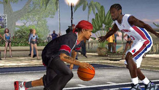 NBA Ballers Screenshot 60