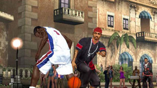 NBA Ballers Screenshot 62