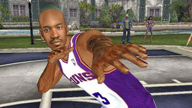 NBA Ballers Screenshot 67