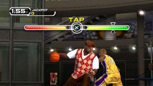 NBA Ballers Screenshot 68