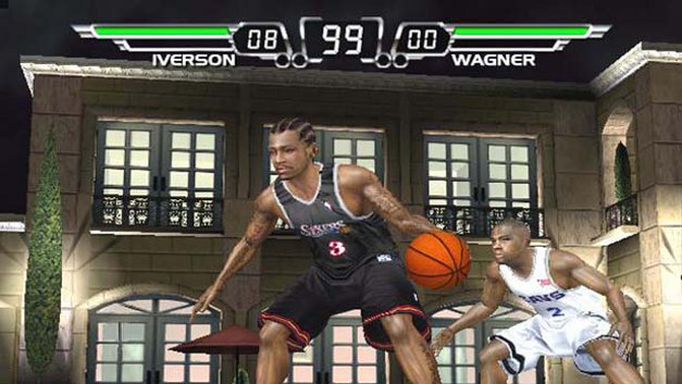 NBA Ballers Screenshot 76