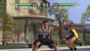 NBA Ballers Screenshot 78