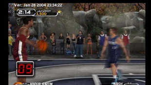 NBA Ballers Screenshot 89