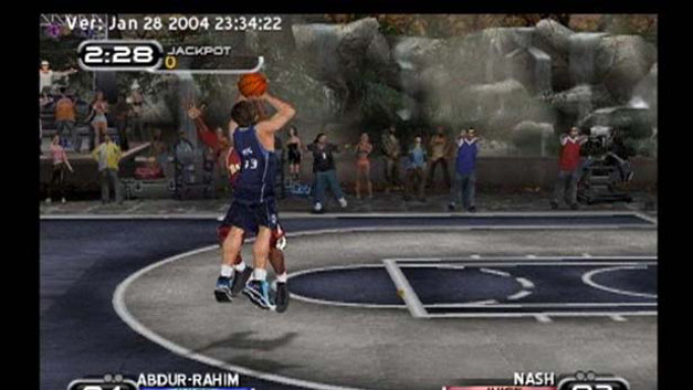 NBA Ballers Screenshot 94